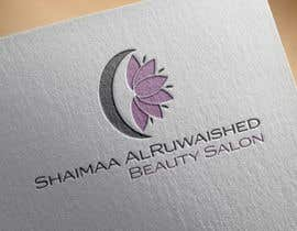 #37 for Design a Logo for Beauty Saloon and Make up brand af NCVDesign