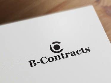#33 untuk Diseñar un logotipo for administracion system contracts oleh mamun990