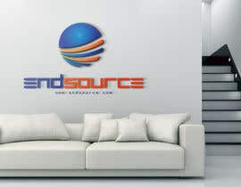 #206 for Design a Logo for ENDSOURCE by ciprilisticus