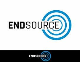 #187 for Design a Logo for ENDSOURCE by mailla