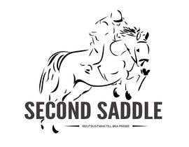 #36 for Design a Logo for second saddle af pvnordic