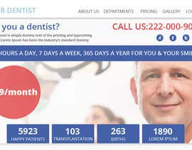 suvra4ever tarafından A website that sells SEO'd websites to dentists için no 2