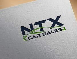 Nro 205 kilpailuun NTX Car Sales käyttäjältä stojicicsrdjan