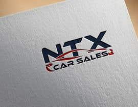 Nro 209 kilpailuun NTX Car Sales käyttäjältä stojicicsrdjan