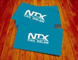 Nro 154 kilpailuun NTX Car Sales käyttäjältä magepana