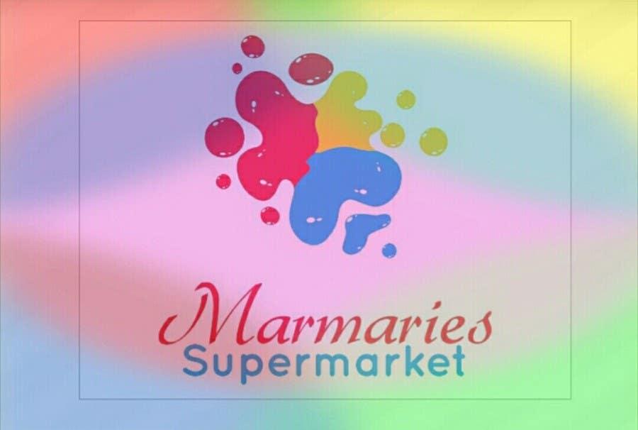 Penyertaan Peraduan #37 untuk Design a Logo for turkish supermarket