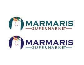 mrdesignerpro tarafından Design a Logo for turkish supermarket için no 42