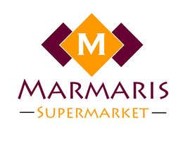 #44 for Design a Logo for turkish supermarket by mwarriors89