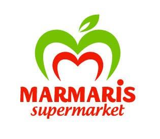 Penyertaan Peraduan #38 untuk Design a Logo for turkish supermarket