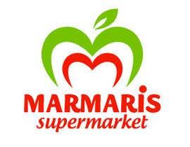 mrcom886 tarafından Design a Logo for turkish supermarket için no 38