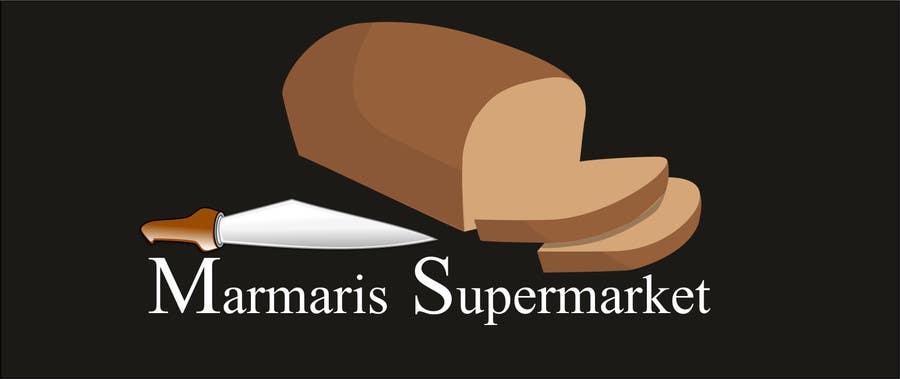 Penyertaan Peraduan #19 untuk Design a Logo for turkish supermarket