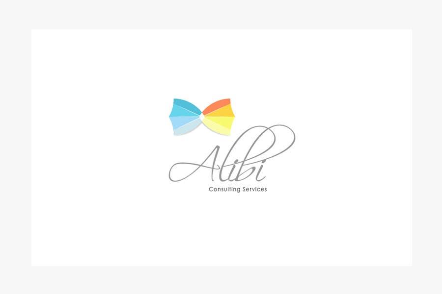 "Bài tham dự cuộc thi #                                        114                                      cho                                         Design a Logo for ""Alibi Consulting Services"""