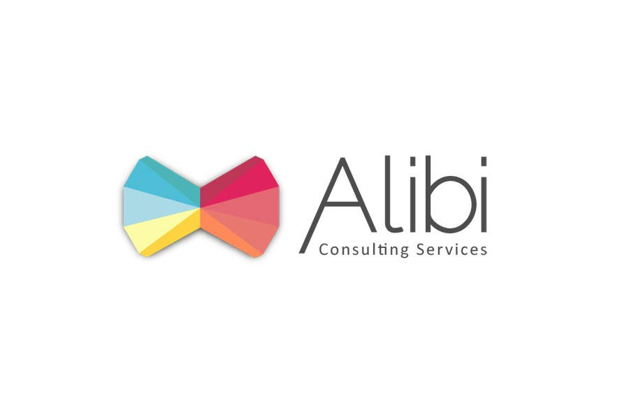 "Bài tham dự cuộc thi #                                        226                                      cho                                         Design a Logo for ""Alibi Consulting Services"""