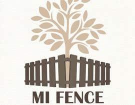 Nro 42 kilpailuun Design a Logo for MI Fence käyttäjältä aviva78