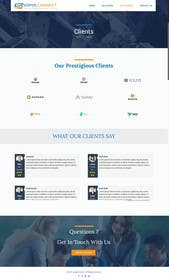 KatelynJB tarafından Zaprojektuj stronę wg wzoru for SOPOL CONNECT. için no 46