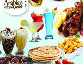 #7 untuk Design an Advertisement for Food and Beverages. oleh MohammedHR