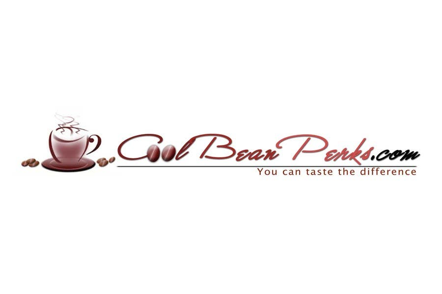 #179 for Design a Logo for Cool Bean Perks Coffee by prajan1