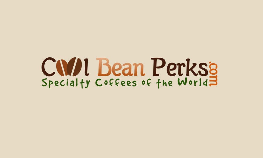 #164 for Design a Logo for Cool Bean Perks Coffee by spy100