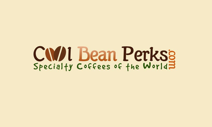 #168 for Design a Logo for Cool Bean Perks Coffee by spy100