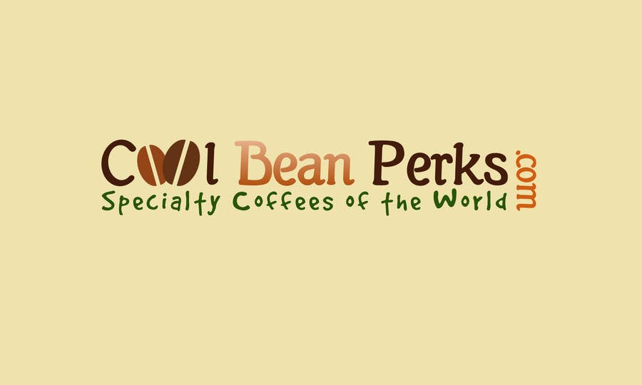 #205 for Design a Logo for Cool Bean Perks Coffee by spy100