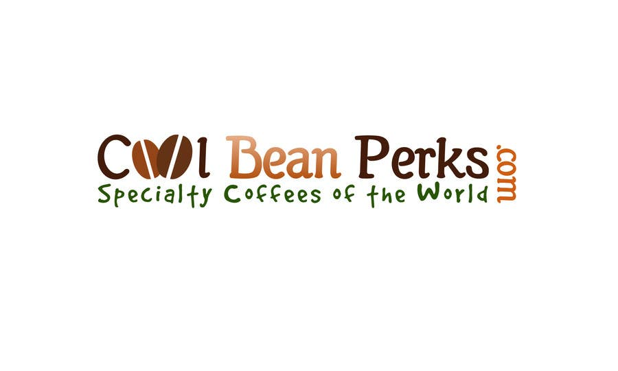 #207 for Design a Logo for Cool Bean Perks Coffee by spy100
