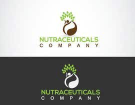 #28 for Design a Logo for a Nutraceuticals Company af sweet88