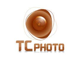 #107 for Photographer logo, namecard af atikur2011