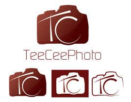 #105 for Photographer logo, namecard af SerMigo