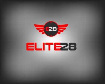 #22 untuk Design a Logo for e28 oleh alejandranhr
