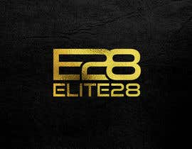 #93 for Design a Logo for e28 by qdoer