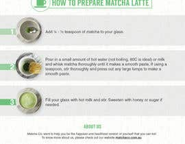 #7 cho Design TWO how-to flyers for making japanese tea bởi emanuelsousaa