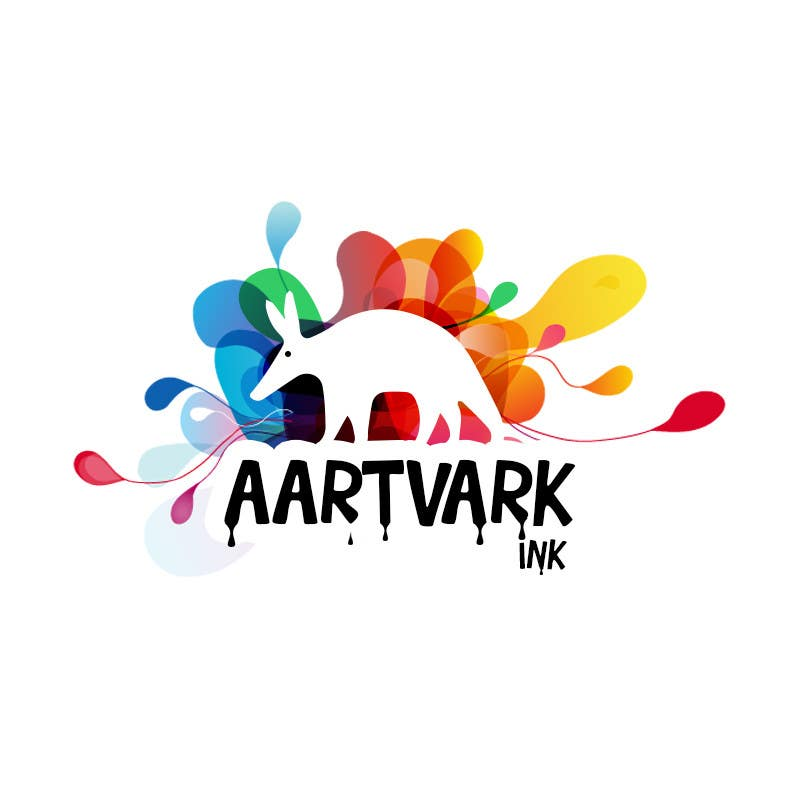 Kilpailutyö #199 kilpailussa Design a Logo for Aartvark Ink