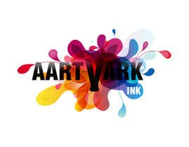 #212 for Design a Logo for Aartvark Ink af taraskhlian