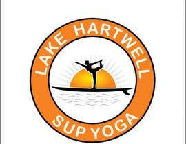 #35 for Logo for Yoga company af silentkiller926
