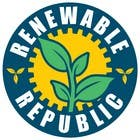 Graphic Design Konkurrenceindlæg #41 for Logo Design for The Renewable Republic