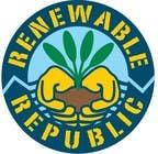 Graphic Design Konkurrenceindlæg #34 for Logo Design for The Renewable Republic