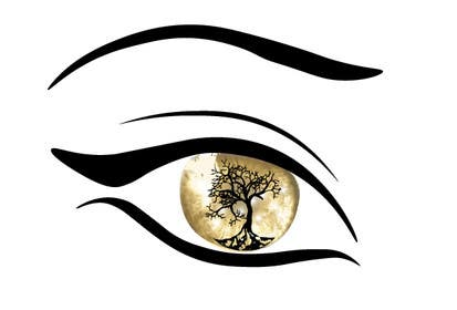 #57 for Design a Logo for GROUNDED GODDESS af selinayilmaz1