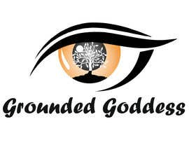 #38 for Design a Logo for GROUNDED GODDESS af odykiy