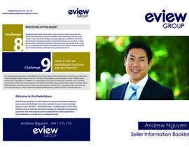 #3 cho Redesign a Brochure (template included) bởi bhsravya