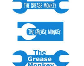 #1 cho Design a Logo for The Grease Monkey bởi DaMdaMDam