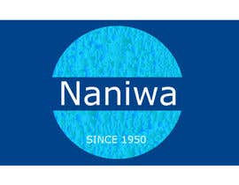 #178 for Design a Logo for Naniwa af logoup
