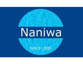 #178 for Design a Logo for Naniwa by logoup