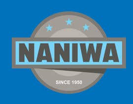 #171 for Design a Logo for Naniwa af smahsan11
