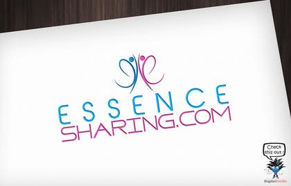 #30 for Design a Logo for EssenceSharing.com Conscious Relationships af BDamian