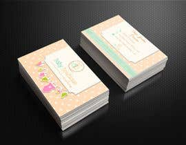 Krioks tarafından Design some Business Cards for Baby Boutique için no 64