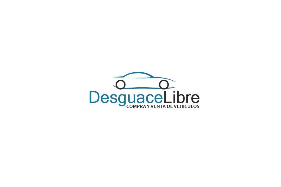 #40 for Diseño logotipo para web de compra venta by danutudanut93