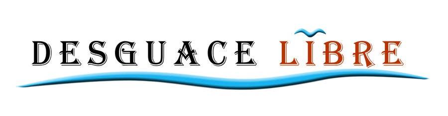 #12 for Diseño logotipo para web de compra venta by melaniaraducu