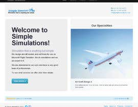 #10 para Design a Website for Simple Simulations por vikaskhunteta