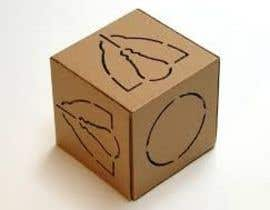 #35 untuk Box design oleh orinmachado