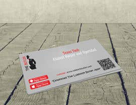 #6 cho Design some Business Cards for The Butler bởi zubair141